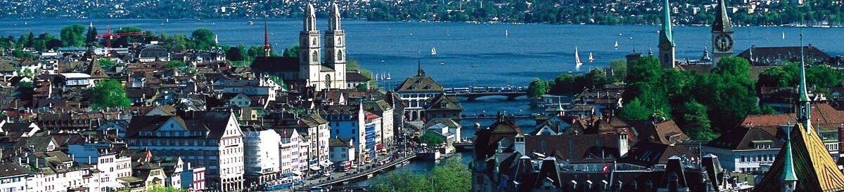 Infos über den  Kanton Zürich